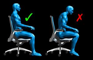 How Chiropractors Can Help with Good Ergonomic Habits